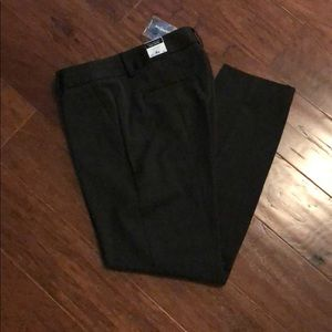 Express Columnist Ankle Pants Size 4 Gray